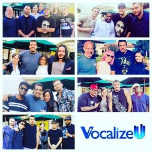 vocalizeucollage